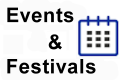 Palmerston Events and Festivals Directory